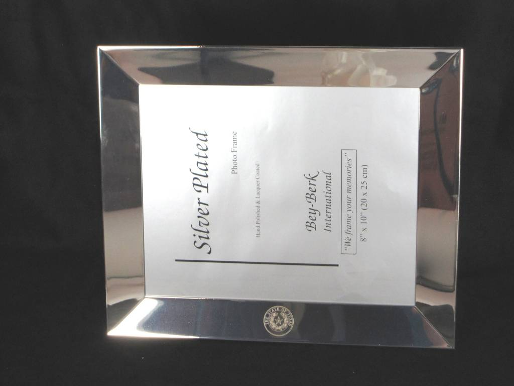Frame - 8x10 - Texas State Seal