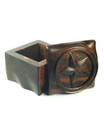Ironwood Star Box (medium)