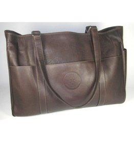 Large Shopping Bag - CHC - Texas State Seal