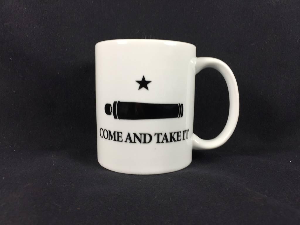 Mug - Come & Take It