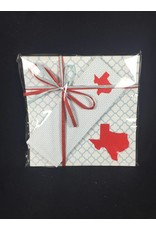 Notepad Set - Texas