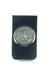 Money Clip - Texas State Seal