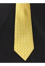 Tie - Dillo in Yellow
