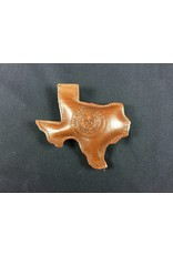 Paperweight - Texas - Tan - Texas State Seal