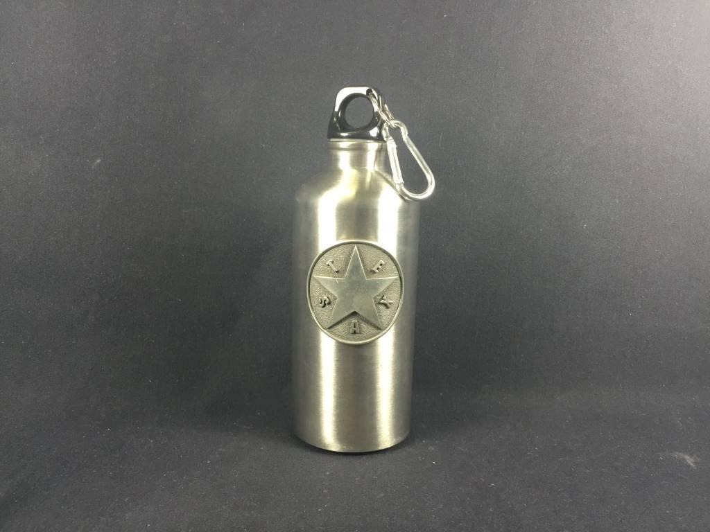 Water Bottle - Texas Star