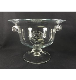 """Trophy - Champion - 11"""" - Texas State Seal"""