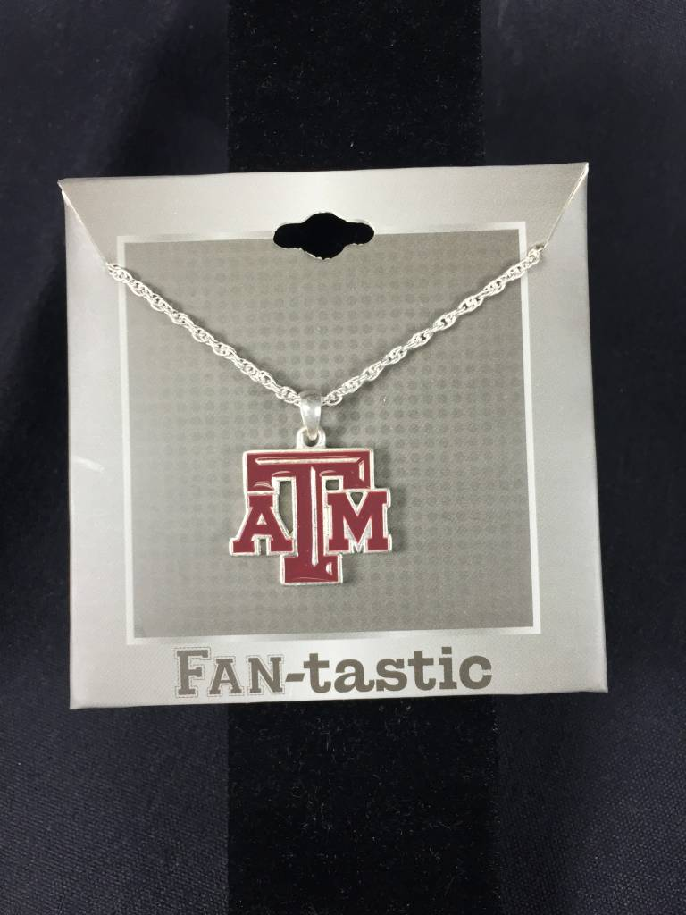 TAM Aggies Necklace