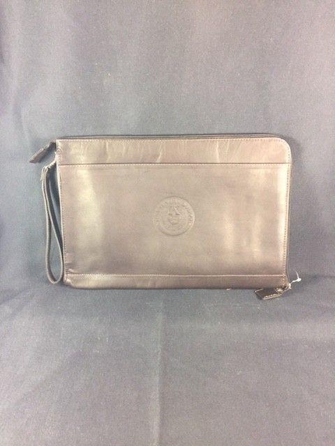Zip around envelope - CHC - Texas State Seal