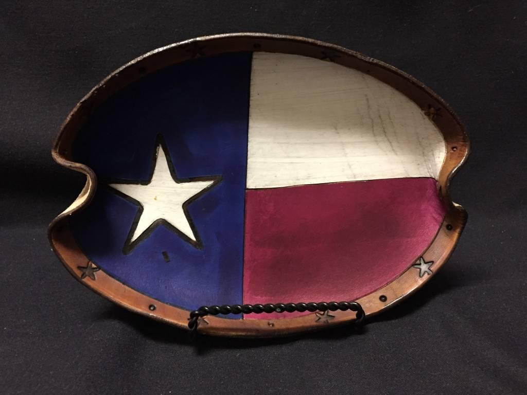 Valet - Texas Flag