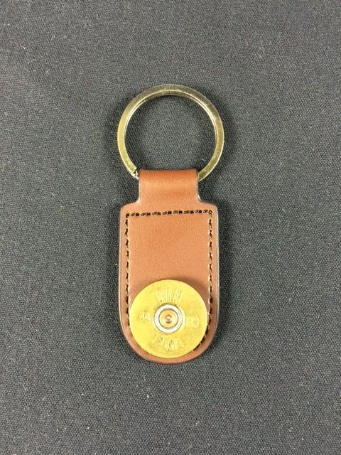 Key Chain - 12 Guage Shell