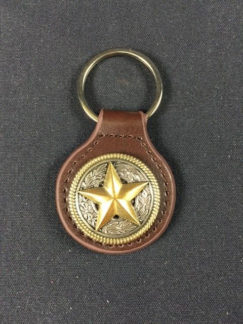 Key Chain - Capitol Star