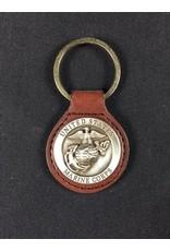 Key Chain - United States Marine Corps