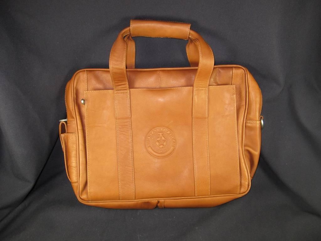 Computer Briefcase - SDL - Texas State Seal