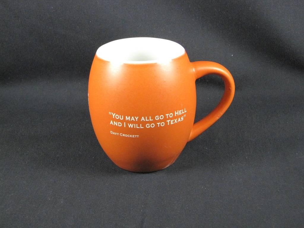 Mug - Davy - Orange