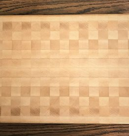 Richard Rose Culinary End Grain Maple Cutting Boards