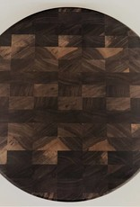 Richard Rose Culinary End Grain Round Cutting Boards