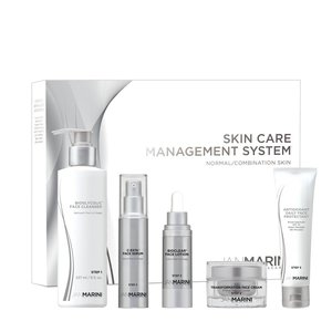 Jan Marini Starter Size / Skin Care Management System - Normales / Combination
