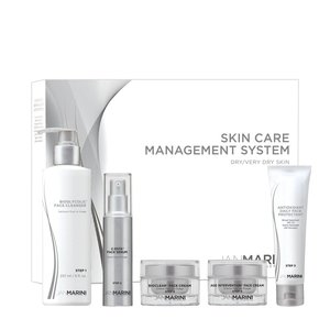 Jan Marini Starter Size / Skin Care Management System - Sèches / Très Sèches