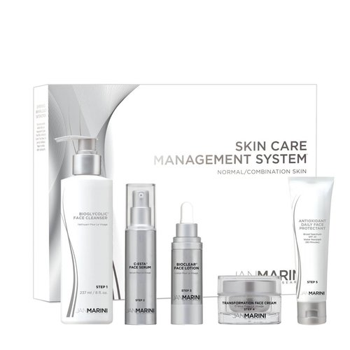 Jan Marini Skin Care Management System - Normal / Combination