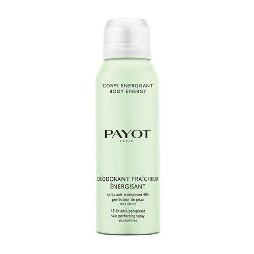 Payot Deodorant Fraîcheur Energisant