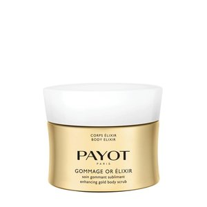 Payot Gommage Or Elixir