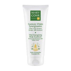Mary Cohr Essences Vitales Synergisantes
