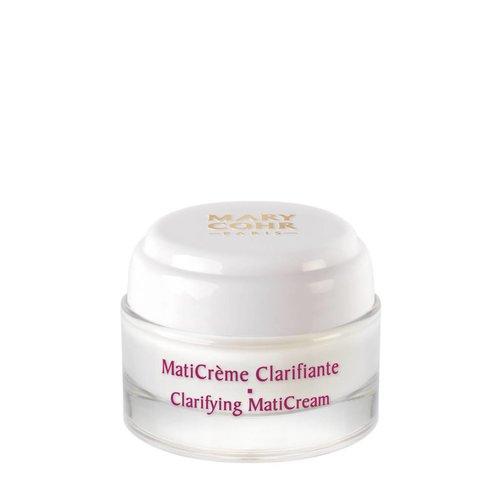 Mary Cohr MatiCrème Clarifiante