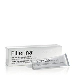 Fillerina  Crème Contour des Yeux et des Lèvres 3