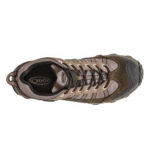 Oboz Tamarack Low Boot
