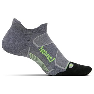 Feetures Feetures Elite Max Cushion No Show Tab