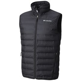 Columbia Columbia Lake 22 Down Vest Mens