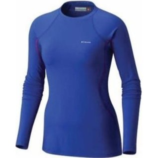 Columbia Columbia Midweight Baselayer LS Top Womens