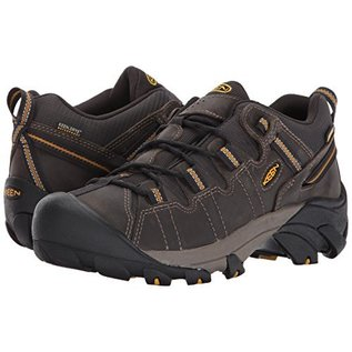 KEEN FOOTWEAR Targhee II Low Boot Mens