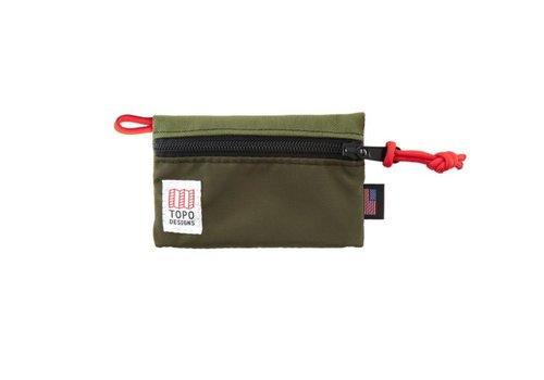 Topo Designs Topo Designs Micro Accessory Bag