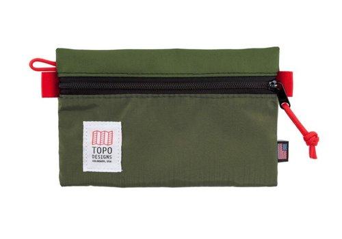 Topo Designs Topo Designs Small Accessory Bag