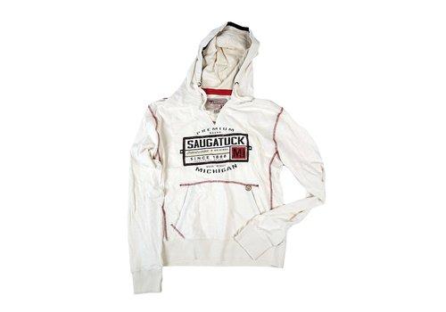 EMI Sportswear Saugatuck Slub Pullover Hoody