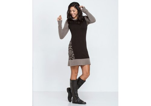 Toad & Co Lucianna Sweater Dress