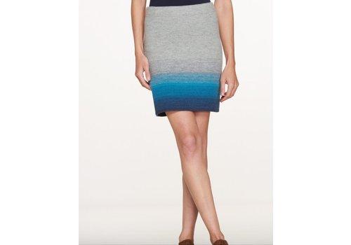 Toad & Co Heartfelt Sweater Skirt