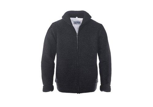 Schott Banff Sweater Jacket