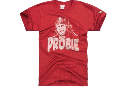 The Mitten State Bob Probert