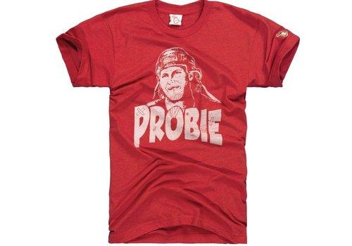 The Mitten State The Mitten State Bob Probert