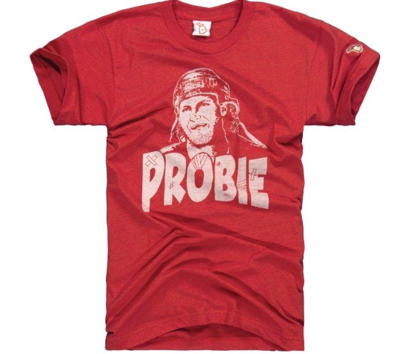 The Mitten State Bob Probert