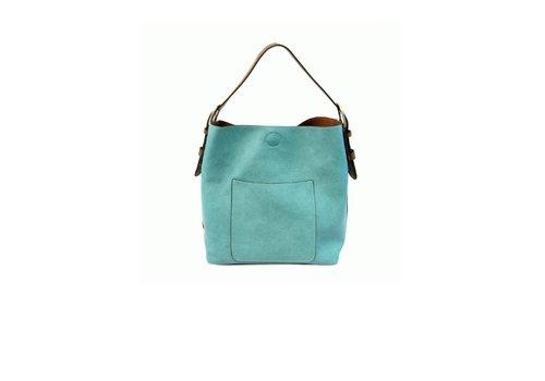 Joy Susan Hobo Handle Handbag