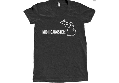 my great lake W's Michigangster