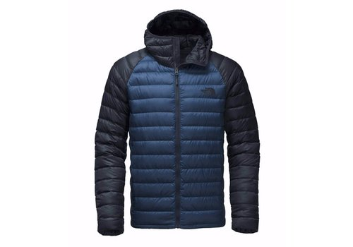 The North Face M's Trevail Hoodie
