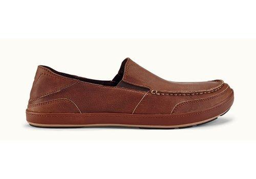 OluKai Puhalu Leather
