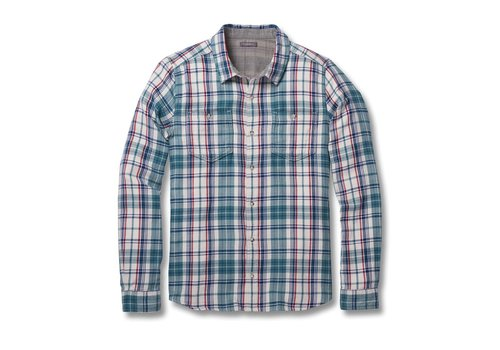 Toad & Co Dually LS SHirt