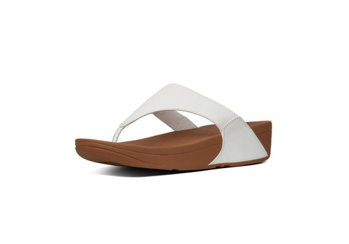 FitFlop FitFlop Lulu Leather Toe Post