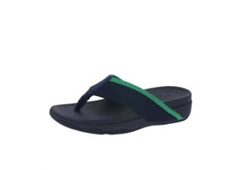 FitFlop FitFlop Surfa Toe Post
