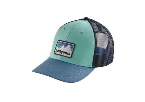 Patagonia Patagonia Shop Sticker Patch Hat